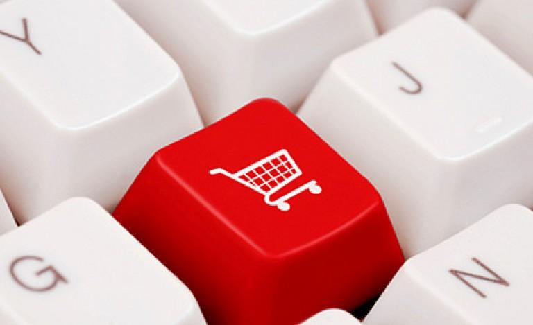 e-commerce, van 45-jarige vader naar puber
